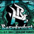 Basinfirefest