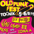 Old Punx Fest