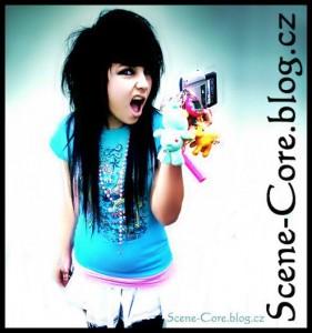 Scene-core.blog.cz