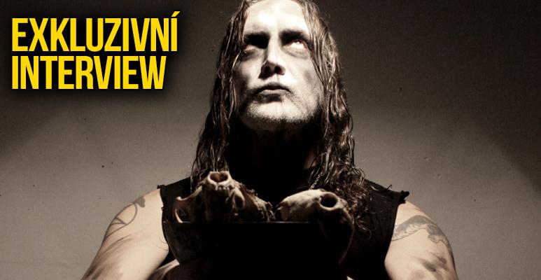 Black metalu chybí zajímavé mladé kapely, říká kytarista Marduk