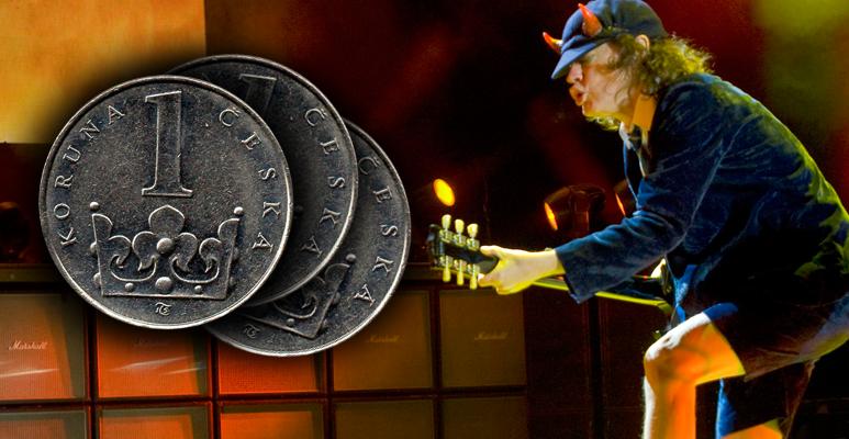 Kolik vydělávají metalové kapely v roce 2015?